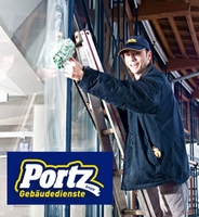 Gebäudedienste Portz GmbH: Perfekte Glasreinigung für Immobilien und Unternehmen in Bonn und Köln