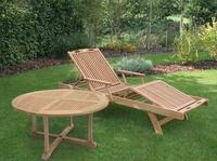 Gartenmöbel zum Entspannen und Wohlfühlen