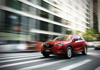 Mazda CX-5 gewinnt europäischen AUTO BILD Design Award 2012