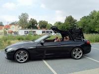 Mods4cars SmartTOP Verdeckmodul jetzt auch für das neue BMW 6er Cabrio erhältlich