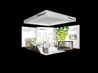 Metsä Board-Messeauftritt begeistert für nachhaltiges Packagingmaterial