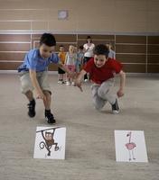 """Mit """"Fex"""" positiven Effekt von Bewegung auf Schulleistung nutzen"""