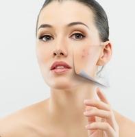 Richtige Ernährung & Hautpflege während der Wechseljahre