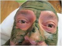 Spirulina einmal anders: für die Hautpflege