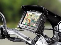 """NavGear 3in1-Motorrad- & Outdoor-Navi """"TourMate SLX-350"""""""