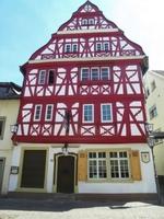 Das Thayn´sche Haus - Ein prächtiges historisches Denkmal