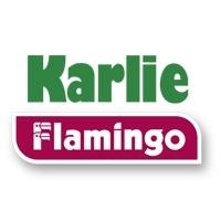 Tierische Allianz beim Fotoshooting: Karlie Flamingo und Paul Witteler GmbH & Co. KG kooperieren