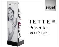 POPAI Award für Sigel Präsenter