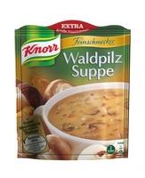 So sieht guter Geschmack aus: neue KNORR Feinschmecker Suppen