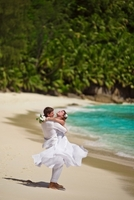 Heiraten und Flitterwochen im Paradies der Seychellen