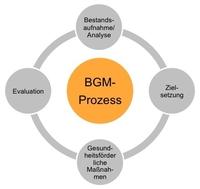 UBGM veröffentlicht Praxisleitfaden zum Betrieblichen Gesundheitsmanagement