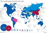 Internationale Social-Media-Strategien gewinnen an Bedeutung