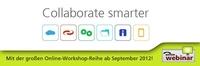 Neue Unified Communications Webinare von ESTOS starten im September 2012!