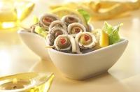 Sardellen - gesunde Leckerbissen aus dem Meer