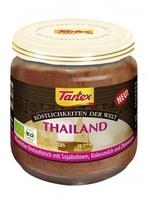 """Tartex: Neue Highlights für den Herbst  Von """"Yamabushi Pastete"""" bis """"Köstlichkeiten der Welt Thailand"""""""