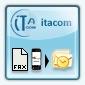 itacom Exchange Connector für Tobit David