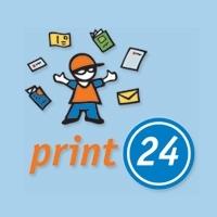 print24 freut sich über 50.000 Facebook-Fans