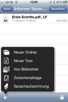 Sensible Dateien verschlüsseln mit i-FlashDrive HD