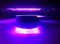Neue Testmöglichkeit von UV-LED Härtungsanwendungen in Nord Amerika