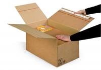 Rajapack auf der dmexco 2012:   Sicher und schnell vom Webshop zum Kunden
