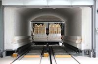 Steuler: Neuer Hochtemperaturofen geht in Produktionsbetrieb