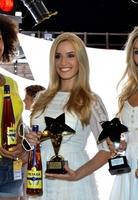 Der METAXA Sunshine Star 2012 ist gewählt