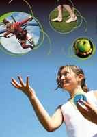 Science Kids & Science Family  und Trendsport zum Entdecken und Mitmachen!