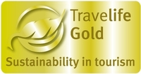 """Travelife """"Gold Award 2012""""  für das Oceania Club Hotel auf Chalkidiki"""