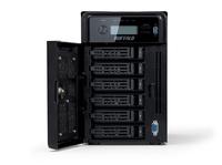 Buffalo Technology macht weitere TeraStation 5000er-Modelle verfügbar