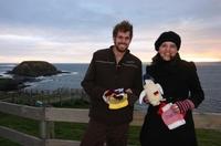 15.000 deutsche Strick-Pullover für australische Zwergpinguine