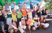 Capri-Sonne Fahrradtour ein voller Erfolg