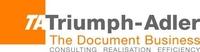 Erfolgreiche Kooperation TA Triumph-Adler und OPTIMAL SYSTEMS erweitert