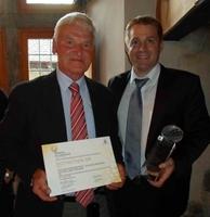 Mondial du Chasselas am Genfer See: WG Schliengen-Müllheim erhält Auszeichnung für den besten deutschen Gutedel