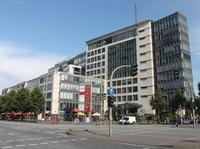 """Regus eröffnet neues Business Center """"Millerntor"""" in Hamburg"""