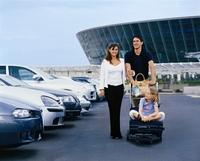 Europcar mit individuellen Services, hilfreichen Zusatzleistungen, Special Cars und attraktiven Preis-Angeboten