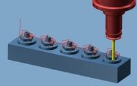 Vorgestellt: hyperMILL® 2012 - OPEN MIND auf der PRODEX 2012