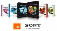 Distributor 3P launcht zur IFA in Berlin die neuen Sony Upgrades der Home Studio Software