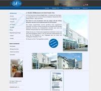 Das Paulin Hotel Trier - Im Herzen Deutschlands ältester Stadt