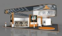 Sisvel Technology präsentiert seinen Durchbruch in der 3D-Technologie mit Unterstützung von Brose Communication