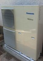 Panasonic Wärmepumpen zeichnen sich durch überdurchschnittliche Werte aus