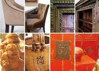 Jetzt wird es gemütlich: mit Möbel und Accessoires im Ethnostil - im neuen Online Shop von Suppan & Suppan
