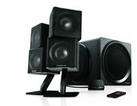 Creative T6 Series II - Erstklassiges 2.1-Lautsprechersystem der nächsten Generation