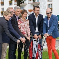 1. BVMW Business Golf Cup 2012 HESSEN zu Gunsten der Stiftung UNESCO