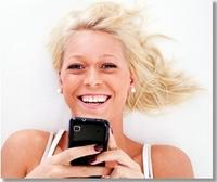 Maximale Mobilität  und kinderleichte Bedienung - mit den SMS-Kurzbefehlen der Prepaid MasterCards zu einer noch einfacheren Kartenverwaltung