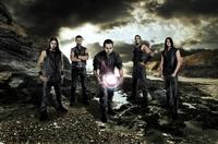 WINTERSTORM - Liveclip aus Wacken und Konzert zum Album-VÖ Kings will fall am 31. August 2012.