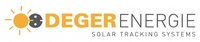"Estonian government funds Energy Smart country""s largest solar park with solar tracking systems by DEGERenergie"