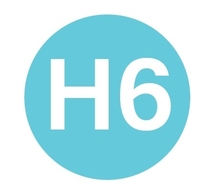 Eröffnung der Agentur H6 mit Saxophonist Kurt Buschmann