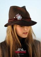 Keineswegs ein alter Hut...