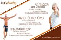 Ibiza im Sommer - die körperliche Fitness und das Abnehmen