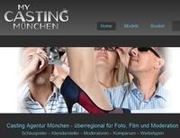 Neue Casting Agentur in München voll im Trend